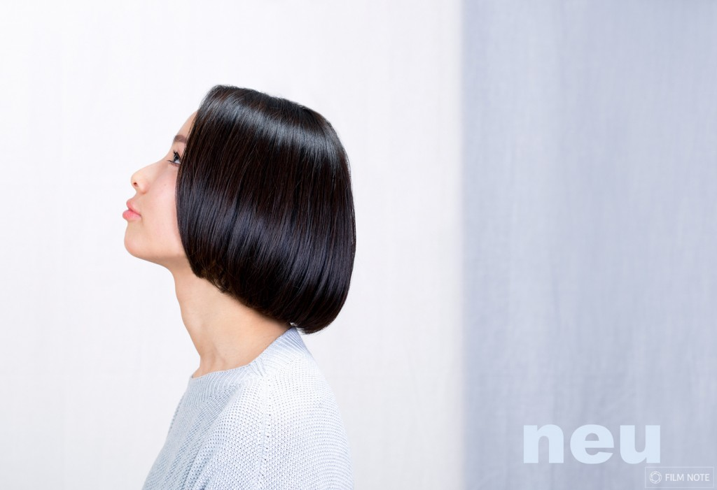 Hair salon 『neu』 – ノイ –